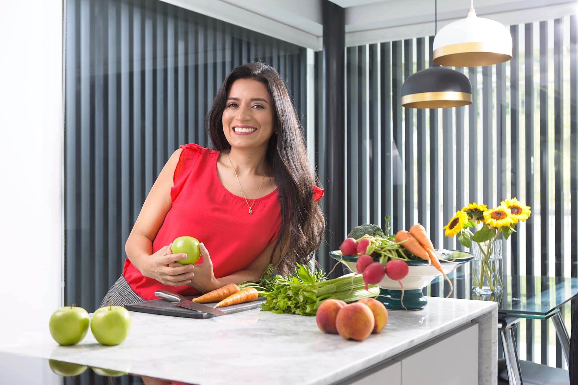 Programa de Nutrición Funcional