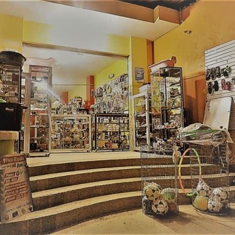 Cyber JANDRY Bazar Papelería
